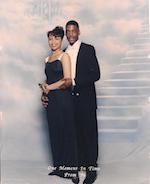 DaShand's Prom 1996